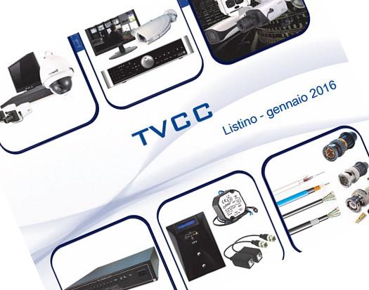 TVCC gennaio 2016